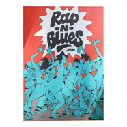 RAP-N-BLUES.com - Poster 2