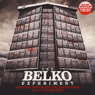 Tyler Bates - OST Belko Experiment Red Vinyl Edition