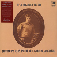 F.J. McMahon - Spirit Of The Golden Juice