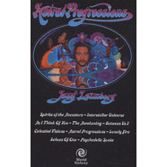 Josef Leimberg - Astral Progressions Gold Cassette Edition