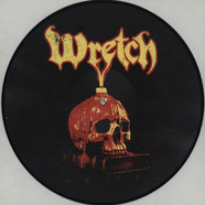 Wretch - Wretch Picture Disc Edition