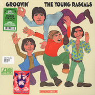 Young Rascals, The - Groovin' Green Vinyl Summer Of Love Edition