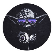 Star Wars - DJ Yoda Slipmat