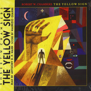Robert W. Chambers - The Yellow Sign