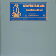V.A. - Compilatrax Vol. 1 (Unreleased Trax)