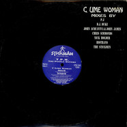 People Movers, The - C Lime Woman