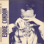 Eddie Condon - Intoxicating Dixieland
