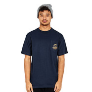 X-Large - Walking Ape Pocket Tee
