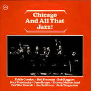 V.A. - Chicago And All That Jazz!