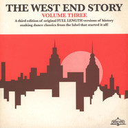 V.A. - The West End Story Volume 3