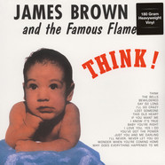 James Brown - Think!