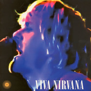 Nirvana - Viva Nirvana: Live At Estadio Jose Amalfitani Argentinia, 30th October 1992