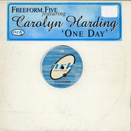 Freeform Five - One Day Featuring Carolyn Harding