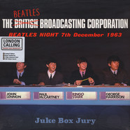 Beatles Broadcasting Corporation, The - Beatles Night 7Th December 1963