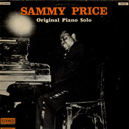 Sammy Price - Original Piano Solo