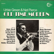 Urbie Green & Nat Pierce - Old Time Modern
