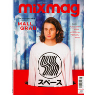 Mixmag - 2017 - 08 - August