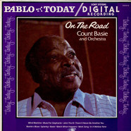 Count Basie Orchestra - On The Road