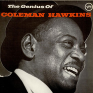 Coleman Hawkins - The Genius Of Coleman Hawkins