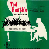 Ted Heath And His Music - Fats Waller Album