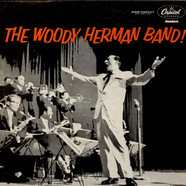 Woody Herman Band - The Woody Herman Band!