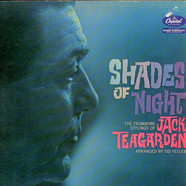 Jack Teagarden - Shades Of Night