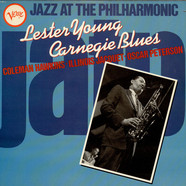 Lester Young - Carnegie Blues
