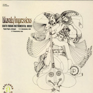 Palghat Raghu, V.V. Subramaniam, K. V. Narayanaswamy - Bhavalu / Impressions (South Indian Instrumental Music)