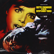 Piero Piccioni - 7 Cadaveri Per Scotland Yard Colored Vinyl Edition