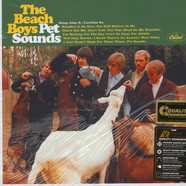 Beach Boys, The - Pet Sounds 45RPM, 200g Vinyl Mono Edition