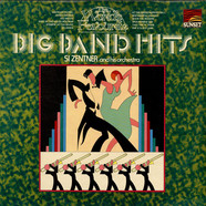 Si Zentner And His Orchestra - Big Band Hits