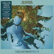 Trailer Trash Tracys - Althaea Green Vinyl Edition