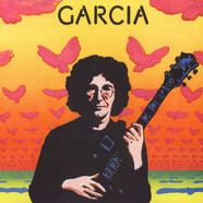 Jerry Garcia - Garcia (Compliments)