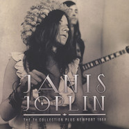 Janis Joplin - The TV Collection
