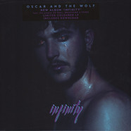 Oscar And The Wolf - Infinity Colored Vinyl Edition