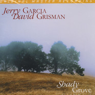 Jerry Garcia / David Grisman - Shady Grove