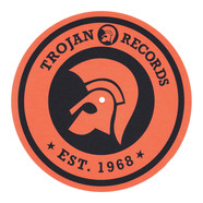 Trojan Records - Logo Slipmat