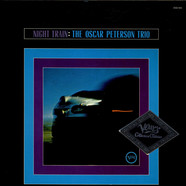 Oscar Peterson Trio, The - Night Train