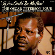 Oscar Peterson Quartet, The - If You Could See Me Now