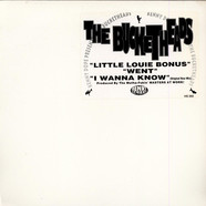 Bucketheads, The - Little Louie Bonus