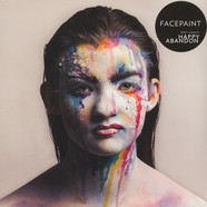 Happy Abandon - Facepaint