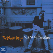 Waterboys, The - Out Of All This Blue Deluxe Edition