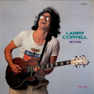 Larry Coryell - Return