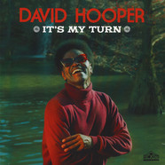 David Hooper & The Silverbacks - It's My Turn