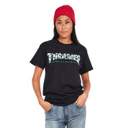 Thrasher - Women's Roses S/S T-Shirt