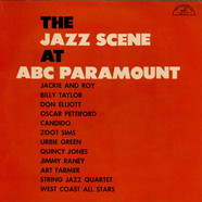 V.A. - The Jazz Scene At ABC Paramount