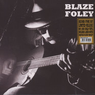 Blaze Foley - Sittin' By The Road Gold Vinyl Edition