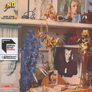 Brian Eno - Here Come The Warm Jets Half-Speed Master Edition