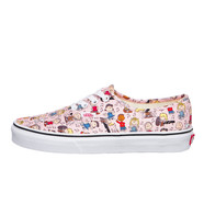 Vans x Peanuts - UA Authentic
