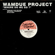 Wamdue Project - Where Do We Go